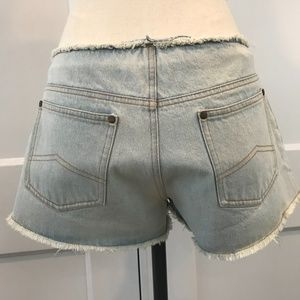 A/X Armani Exchange Denim Shorts